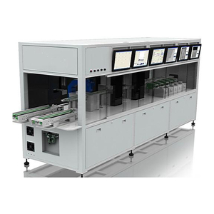SEC-1T Eddy Current Automatic Detection Separating Sorting Machine
