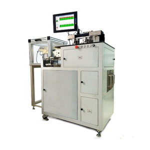 EHS-1X Automatic Eddy Current Hardness Testing Sorting Machine