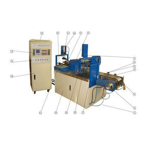 EHS-3 Fastener Automatic Sorting Machine